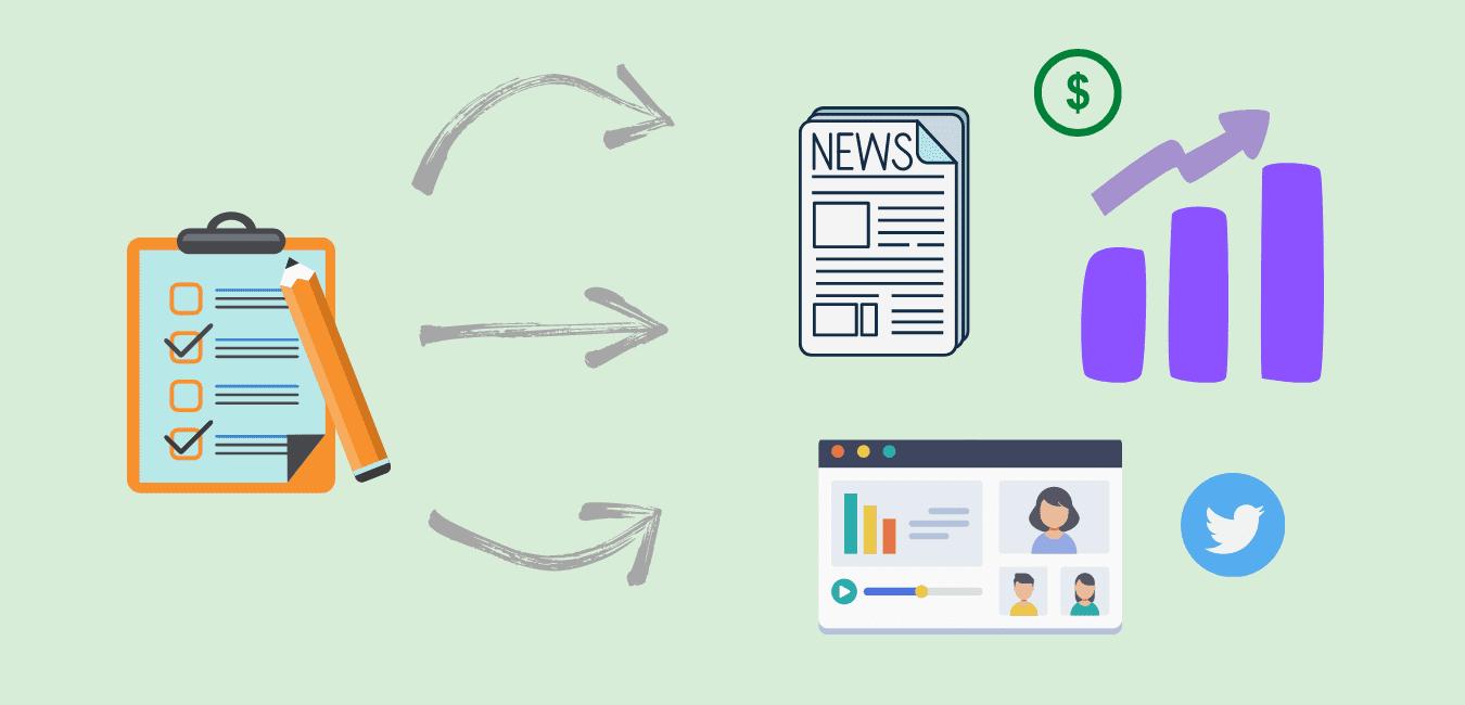 11 PR Tips for Using LinkedIn Surveys to Make News